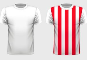 Create a Vector T-Shirt Template and Apply a Pattern to It With Adobe Illustrator