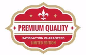 Draw a Vector Premium Label Design in CorelDRAW