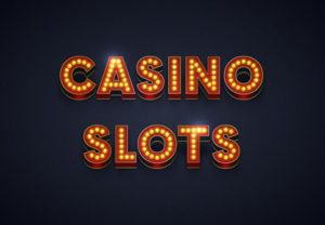 Draw a Vector Casino Text Effect in Illustrator
