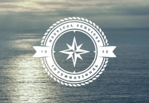 Draw a Vector Nautical-Themed Logo in Illustrator