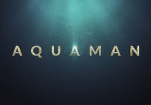 Create an Aquaman-Inspired Text Effect in Photoshop