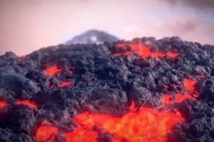 Create a Realistic Volcanic Rock in Blender