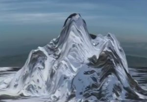 Make a Simple Mountain in Autodesk 3ds Max