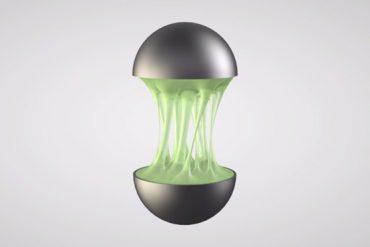Create Dripping Liquid Slime Effect in Cinema 4D
