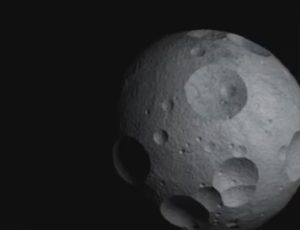 Modelling a Realistic Moon in Autodesk 3ds Max