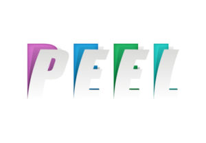 Draw a Peeled Text Effect in Adobe Illustrator