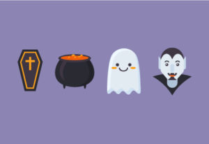 Draw a Set of Halloween Icons in Illustrator
