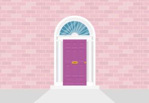 Draw an Irish Door Illustration in Adobe Illustrator