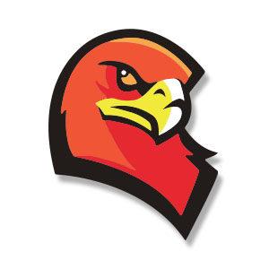 Eagle Mascotte Logo Free Vector