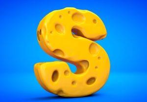 Create Cheese Text Effect in Maxon Cinema 4D