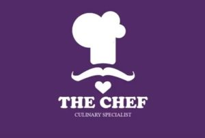 Draw a Vector Chef Logo in Adobe lllustrator