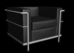 Modeling a Basic Couch in Autodesk 3ds Max
