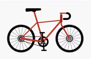 Draw a Vector Bicycle Step by Step in Illustrator