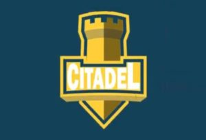 Draw a Citadel Tower Logo in Adobe Illustrator