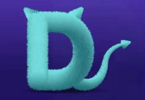 Draw a Realistic 3D Fur Effect in Adobe Illustrator