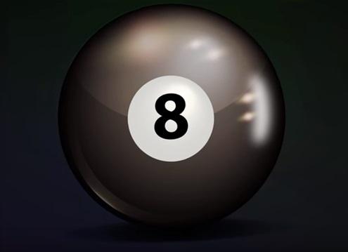 Draw a 3D Pool Ball in Adobe Illustrator