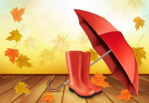 Draw a Vector Autumn Background in Adobe Illustrator