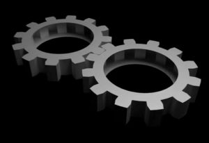 Create Simple Gear Animation in Blender