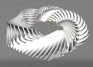 Create a Parametric Structure in 3ds Max