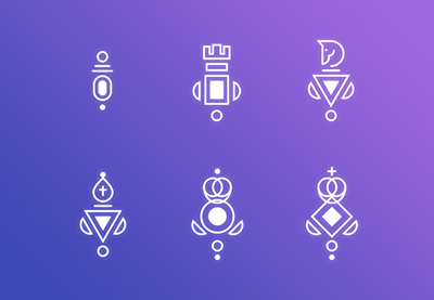 Draw an Abstract Icon Set in Adobe Illustrator