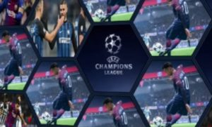 Create UEFA Transition Animation in Cinema 4D