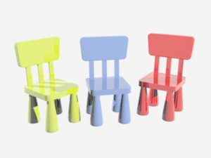 Mammut Chair Free download