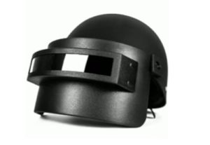 Modeling a Helmet PUBG in Autodesk 3ds Max