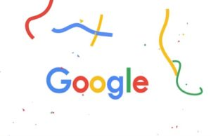 Create Google Confetti Animation in Adobe After Effects