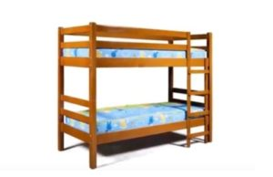 Modeling a Bunk Bed in Autodesk 3ds Max