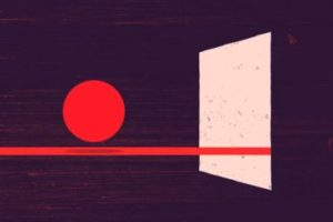 Create a Simple Door Transition in Adobe After Effects