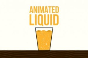 Create Animated Liquid Effect in Adobe After Effects