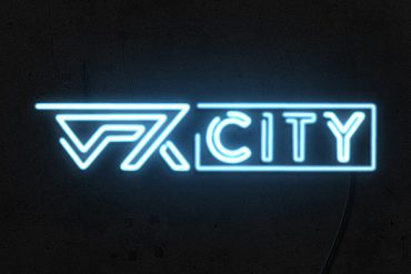 Convert any Logo or into Neon Art with After Effects