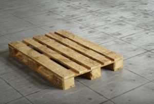 Model a Photorealistic Wooden Pallet 3D in Blender