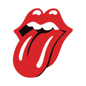 Rolling Stones Logo Free Vector download