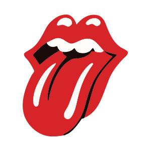 Rolling Stones Logo Free Vector download