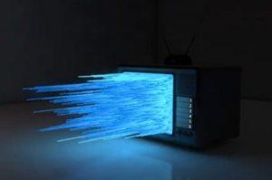 Create a Television Glitch Effect in Maxon Cinema 4D
