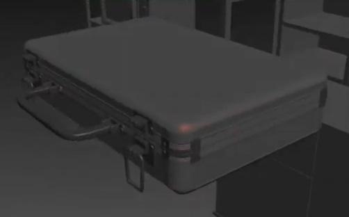 Modeling a Realistic Suitcase in 3Ds Max