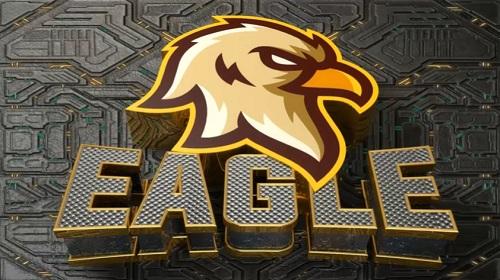 Create Eagle Mascot Logo in Maxon Cinema 4D