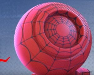 Create a Spiderverse Shader in Cinema 4D and Arnold