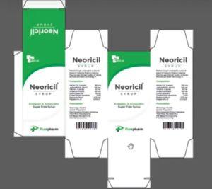 Draw Medicine Box Packaging in Adobe Illustrator