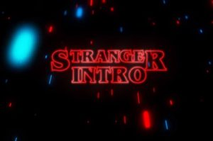 Create Stranger Things Intro Animation in After Effects