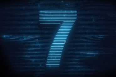 Create a Modern Digital Countdown in Cinema 4D