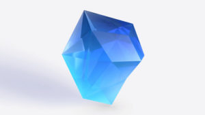 Create 3D Translucent Crystal Morph Animation in Cinema 4D