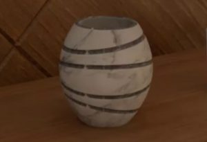 Modeling a Decorative Vase in Autodesk 3ds Max