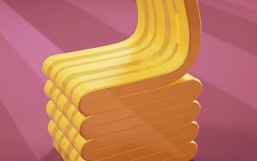 Create a Fake Fluid Effect in Maxon Cinema 4D