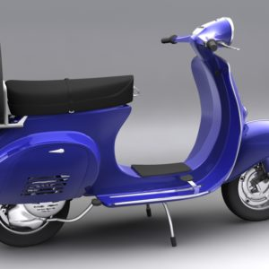 vespa 00 300x300 Tutorials and Graphic Resources