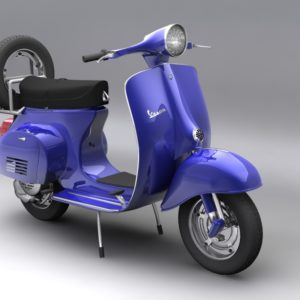 vespa 01 300x300 Tutorials and Graphic Resources