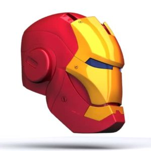 Iron Man 01 300x300 Tutorials and Graphic Resources