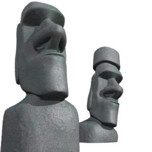 Moai 04 300x300 Tutorials and Graphic Resources