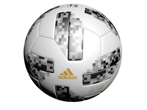Adidas Telstar 3D